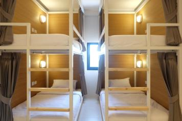 4 Bunk-Bed